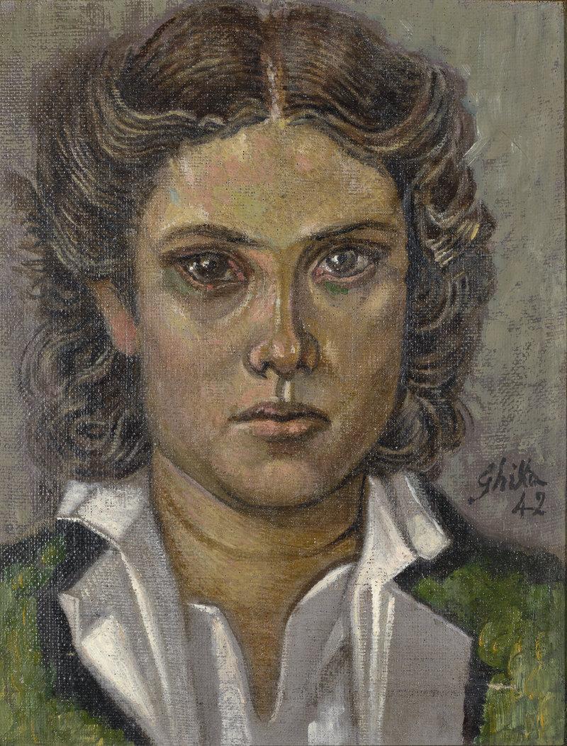 Ζωγραφικό πορτρέτο