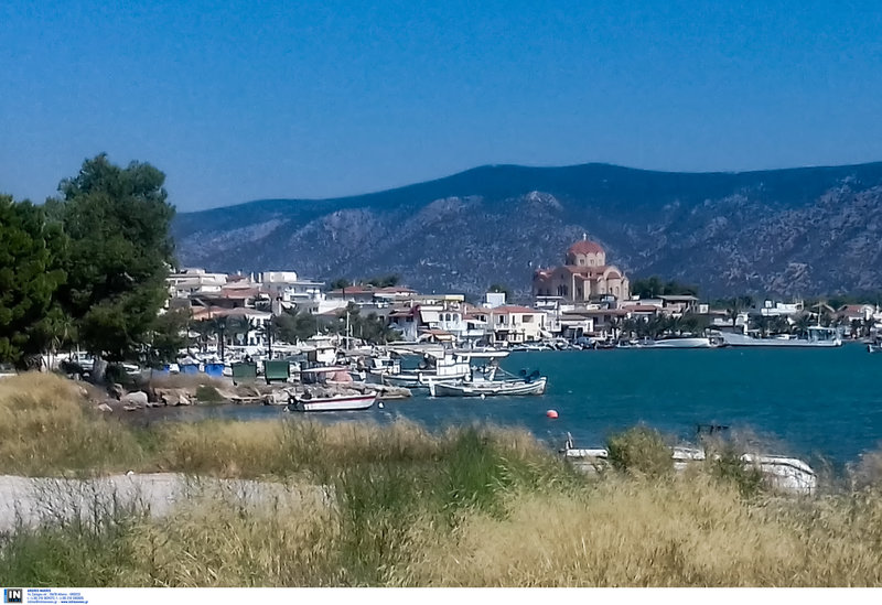 λιμάνι