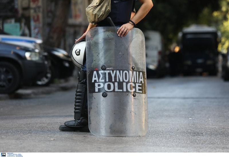 Ασπίδα της Αστυνομίας