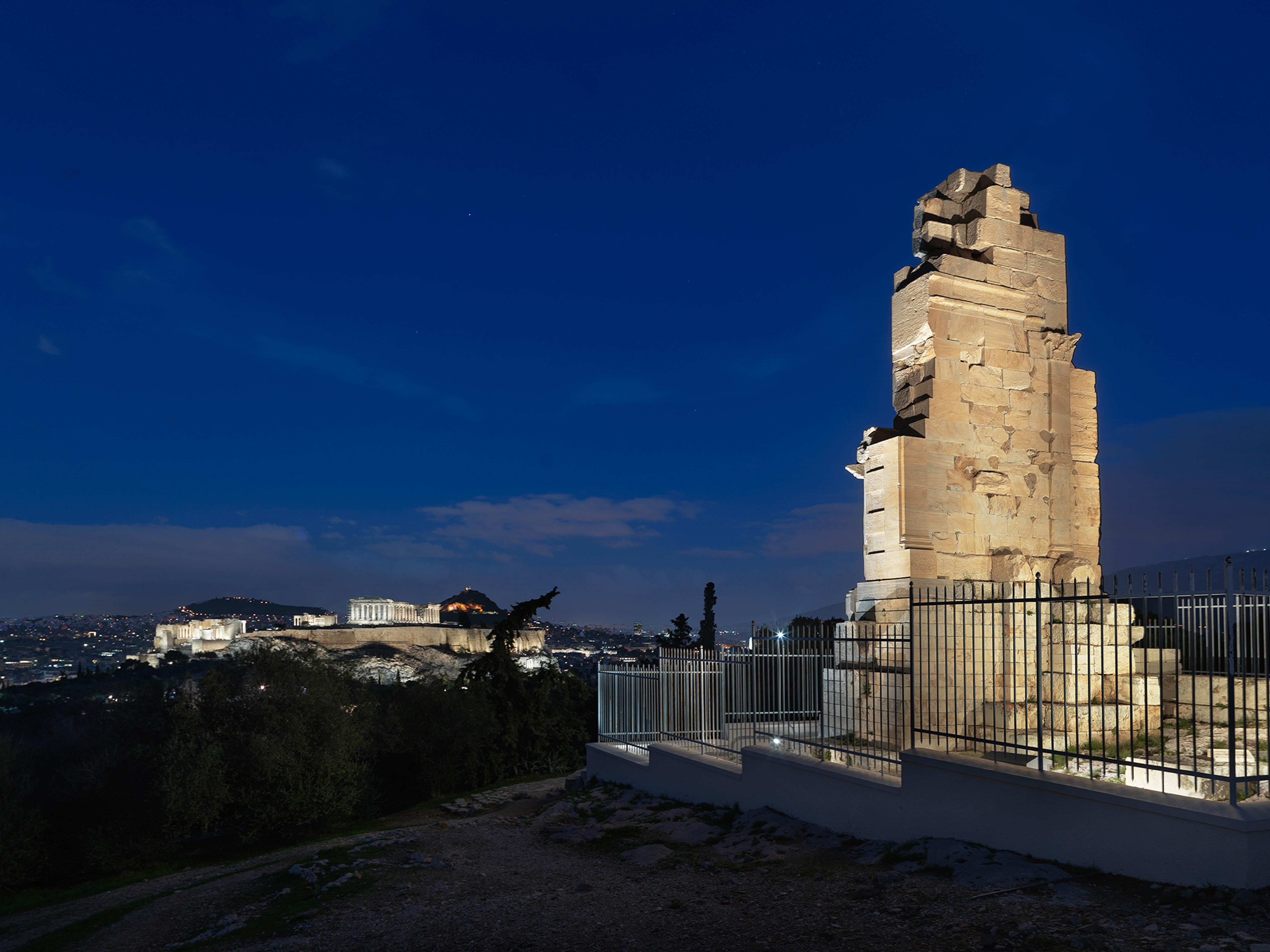 Που πραγματικά οφείλονται οι «καθυστερήσεις» στα σχέδια για Ακαδημία Πλάτωνος και Φιλοπάππου
