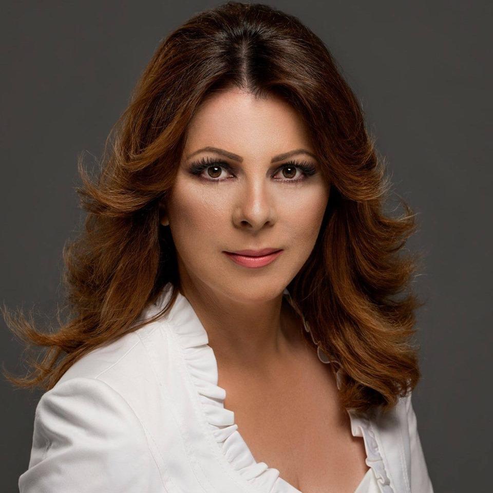 Η Κατερίνα Παπακώστα Παλιούρα, ένα νέο πρόσωπο που εκλέγεται στο ελληνικό κοινοβούλιο