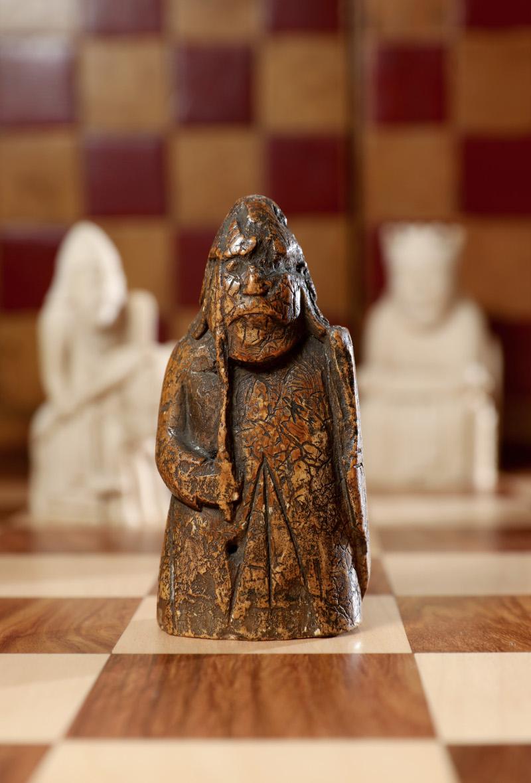 πιόνι σκακιού