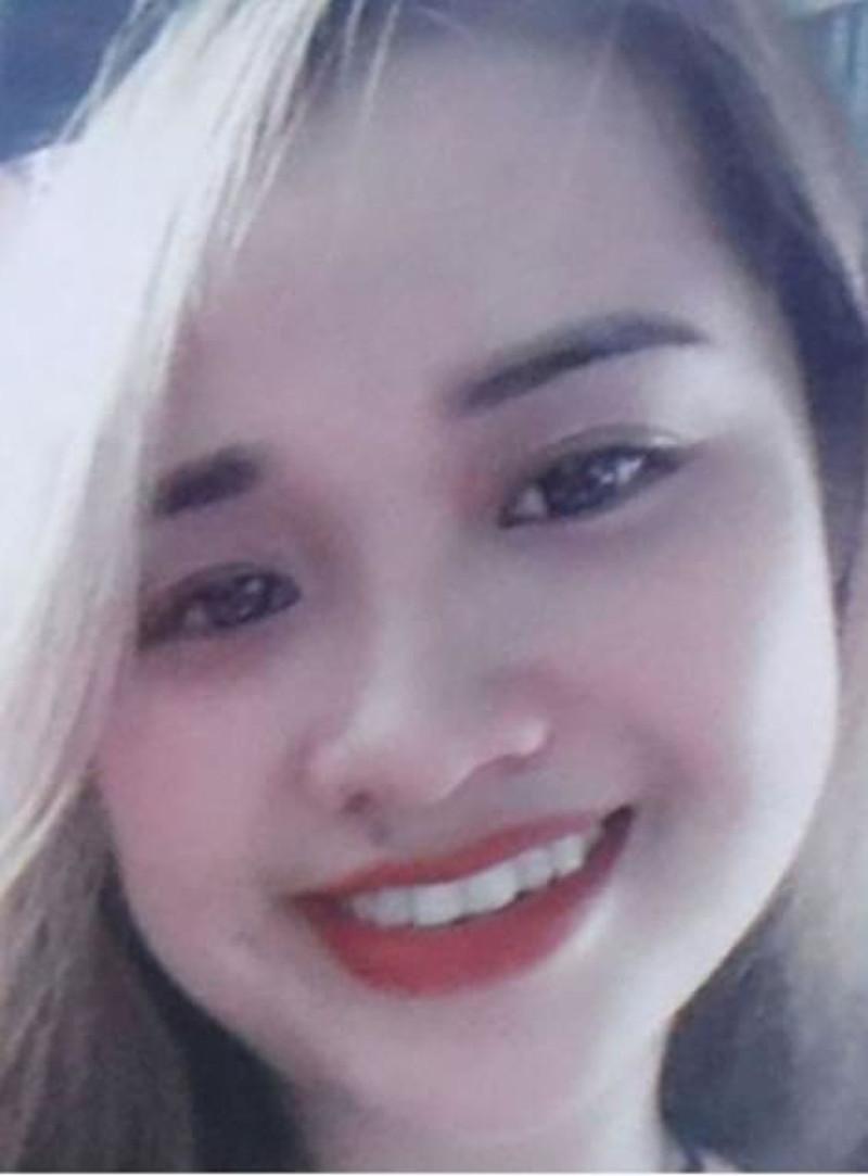 H 19χρονη Αννα Μπούι Τι Νχουνγκ πλήρωσε 10.000 λίρες σε διακινητές ελπίζοντας να φθάσει στη Βρετανία.