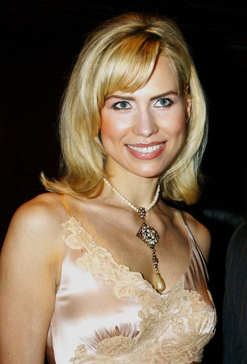 Η πρώην Μις Ρωσία, Άννα Μάλοβα.
