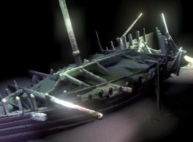 Οι επιστήμονες θεωρούν ότι τα 60 καλοδιατηρημένα ναυάγια των αρχαιοελληνικών πλοίων παρέχουν στοιχεία για την προέλευση της ιστορίας του κατακλυσμού του Νώε.