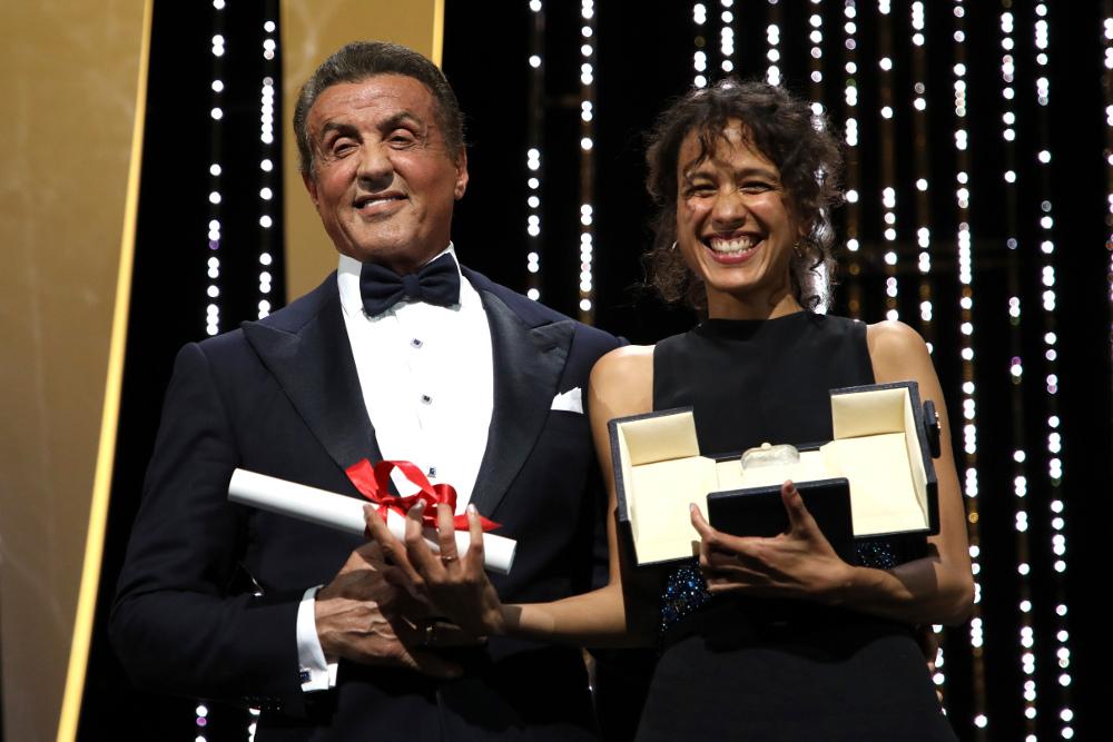 Μεγάλο Βραβείο στην Ματί Ντιόπ για το «Atlantique