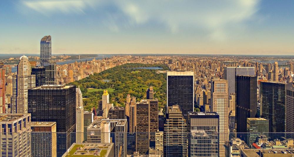 Το Μονακό είναι μικρότερο ακόμη και από το Σέντραλ Παρκ της Νέας Υόρκης