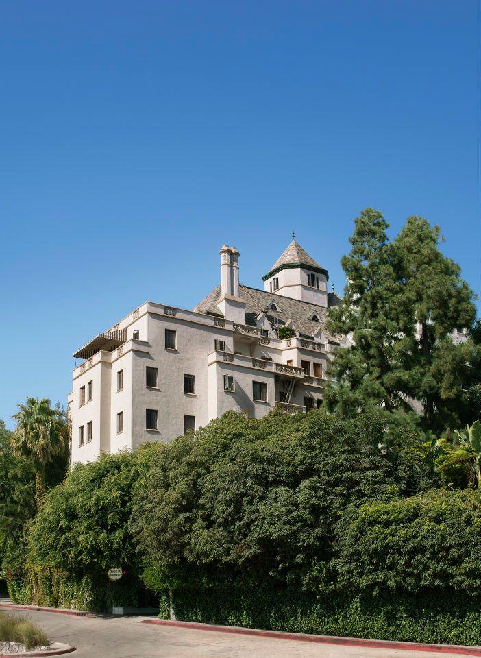 Το Chateau Marmont