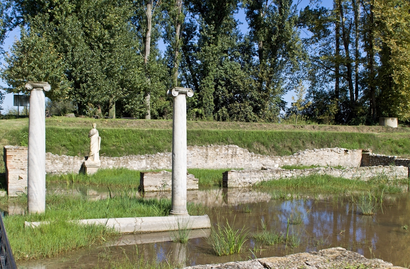 αρχαιολογικός χωρος