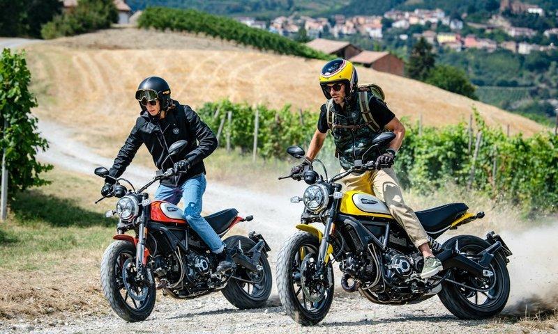 Η απόκτηση μίας Ducati έγινε πιο εύκολη και προσιτή από ποτέ.