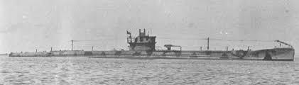 το ιταλικό υποβρύχιο DELFINO