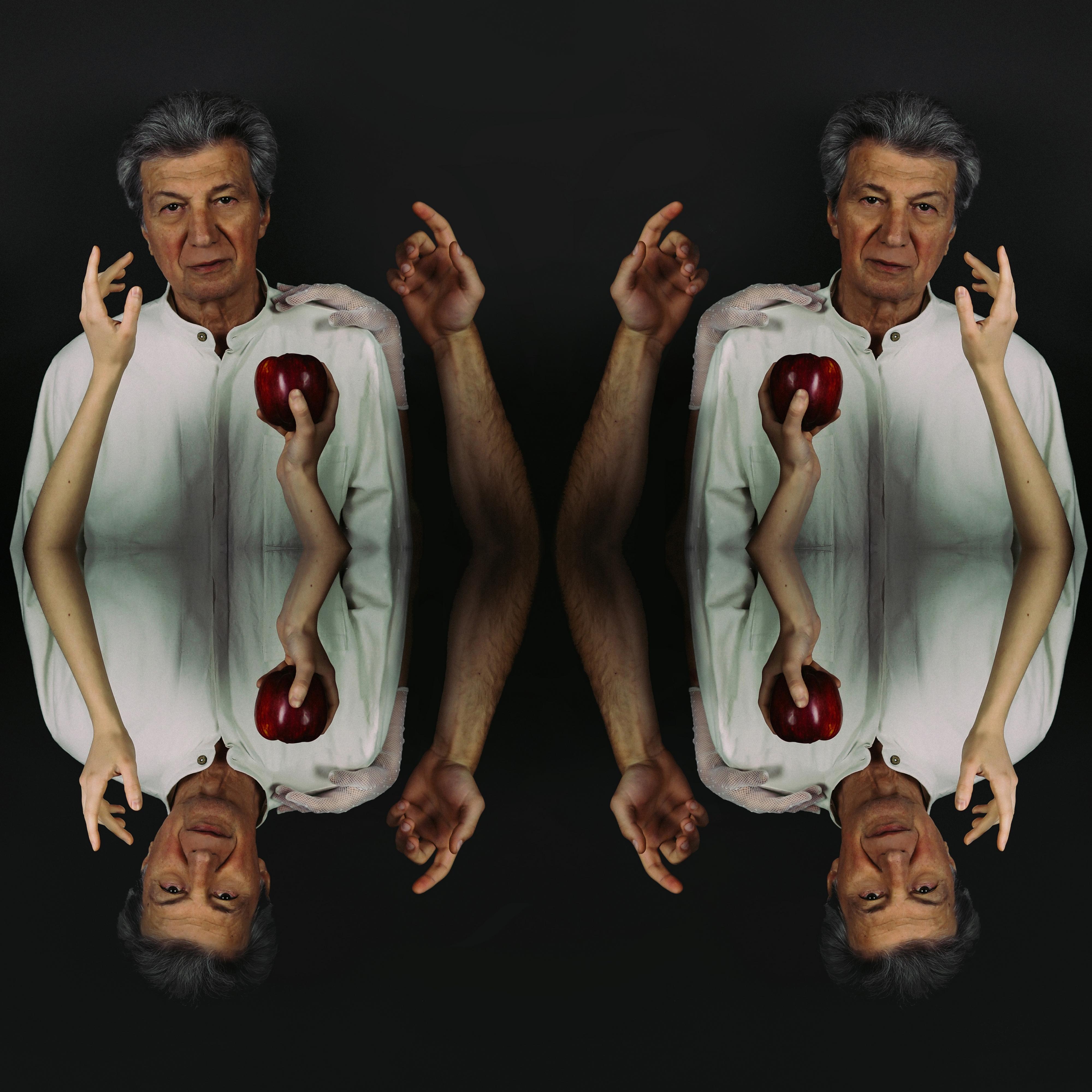Γιάννης Φερτης x2