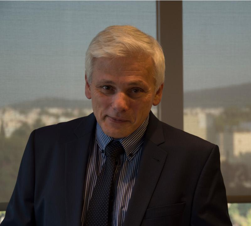 Ο Δρ. Εμμανουήλ Αντωνογιαννάκης
