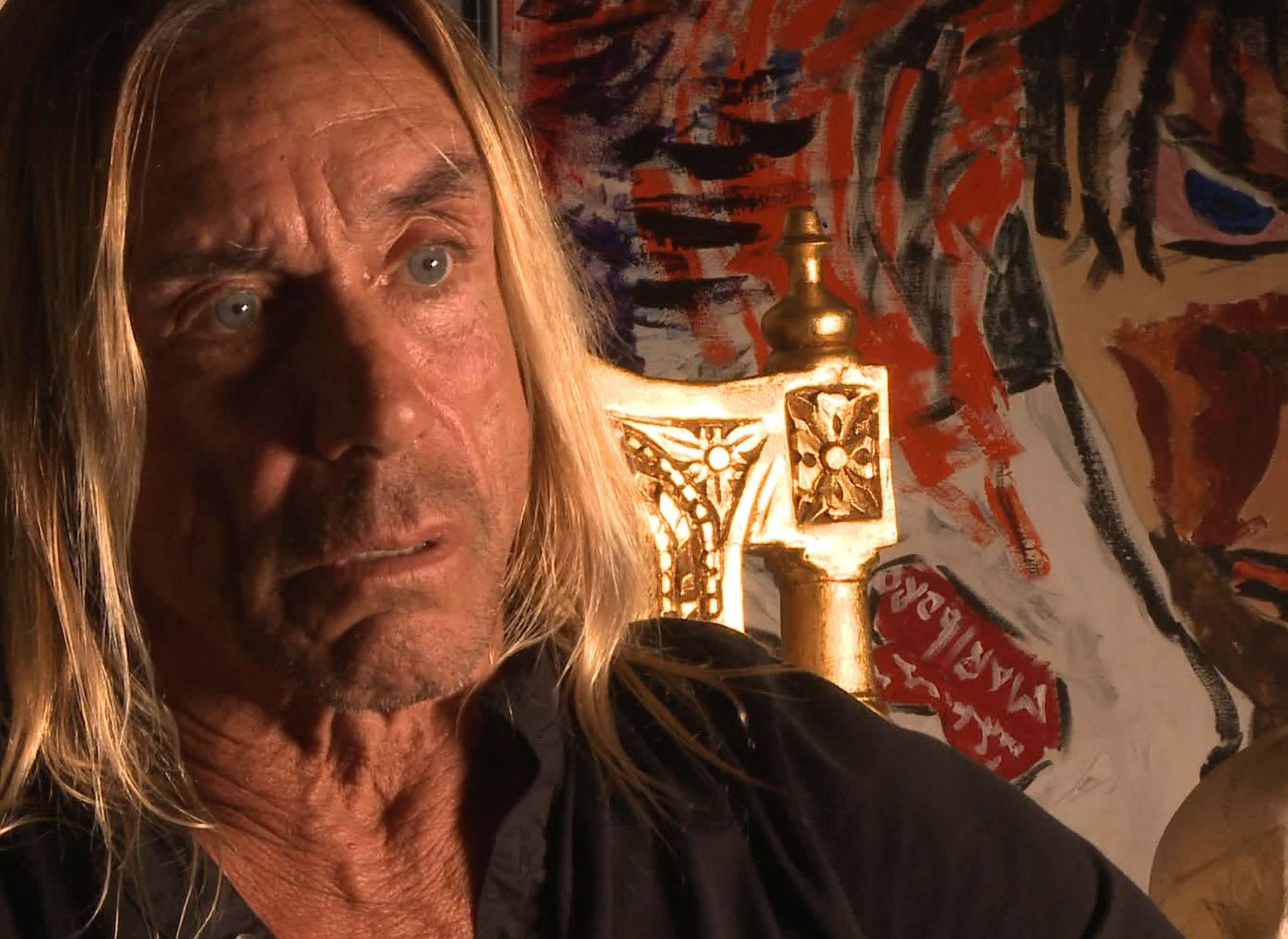 Η ταινία του Τζιμ Τζάρμους «Gimme Danger» ξεδιπλώνει την ιστορία των The Stooges