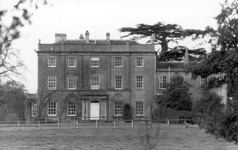 Το Highgrove House