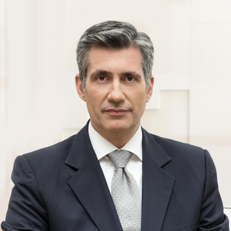 Ο Γενικός Διευθυντής Λιανικής Τραπεζικής της Eurobank, κ. Ιάκωβος Γιαννακλής