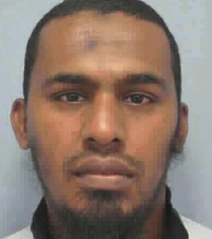 Ο Ιλχάμ Ιμπραήμ, ένας από τους αδελφούς καμικάζι της Σρι Λάνκα.