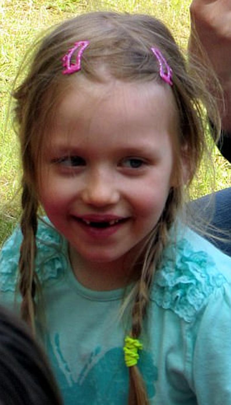 H Ίνγκα Γκέρικε είχε πάει με την οικογένειά της για μπάρμπεκιου σε δάσος, όταν εξαφανίστηκε