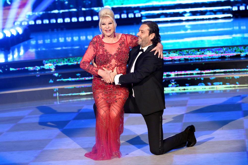 Πέρυσι εμφανίστηκαν στην ιταλική έκδοση του «Dancing With The Stars»