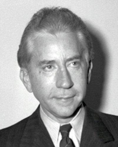 Ο Ζαν Πολ Γκετί το 1944.