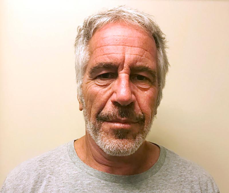 Ο Τζέφρι Έπσταϊν αυτοκτόνησε στις αρχές Αυγούστου στο κελί του εν αναμονή της δίκης του για σεξουαλική διακίνηση ανηλίκων.