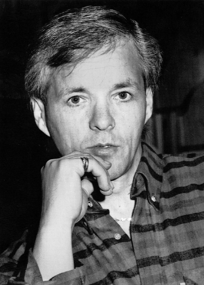 Ο Αυστριακός serial killer, Γιόχαν «Τζακ» Ούντερβεγκερ.