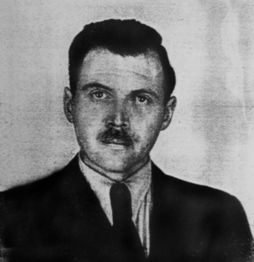 Γιόζεφ Μένγκελε