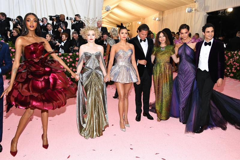 Ολες οι καλεσμένες του Met Gala 2019 που φόρεσαν Zac Posen
