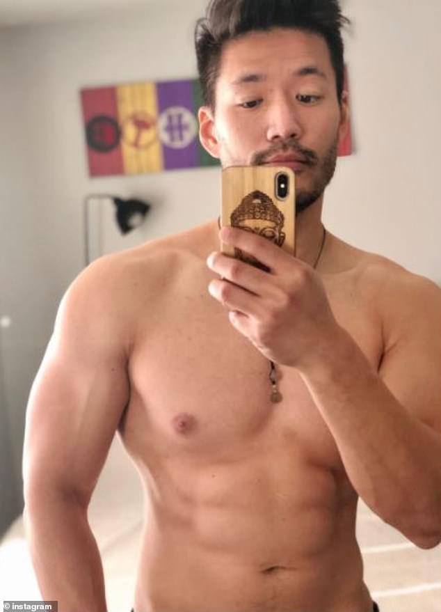 Ο Kevin Taejin Kreider