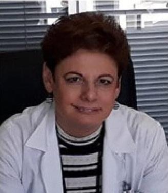 Η κυρία Ελένη Κομνηνού