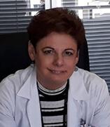 Η κ. Ελένη Κομνηνού