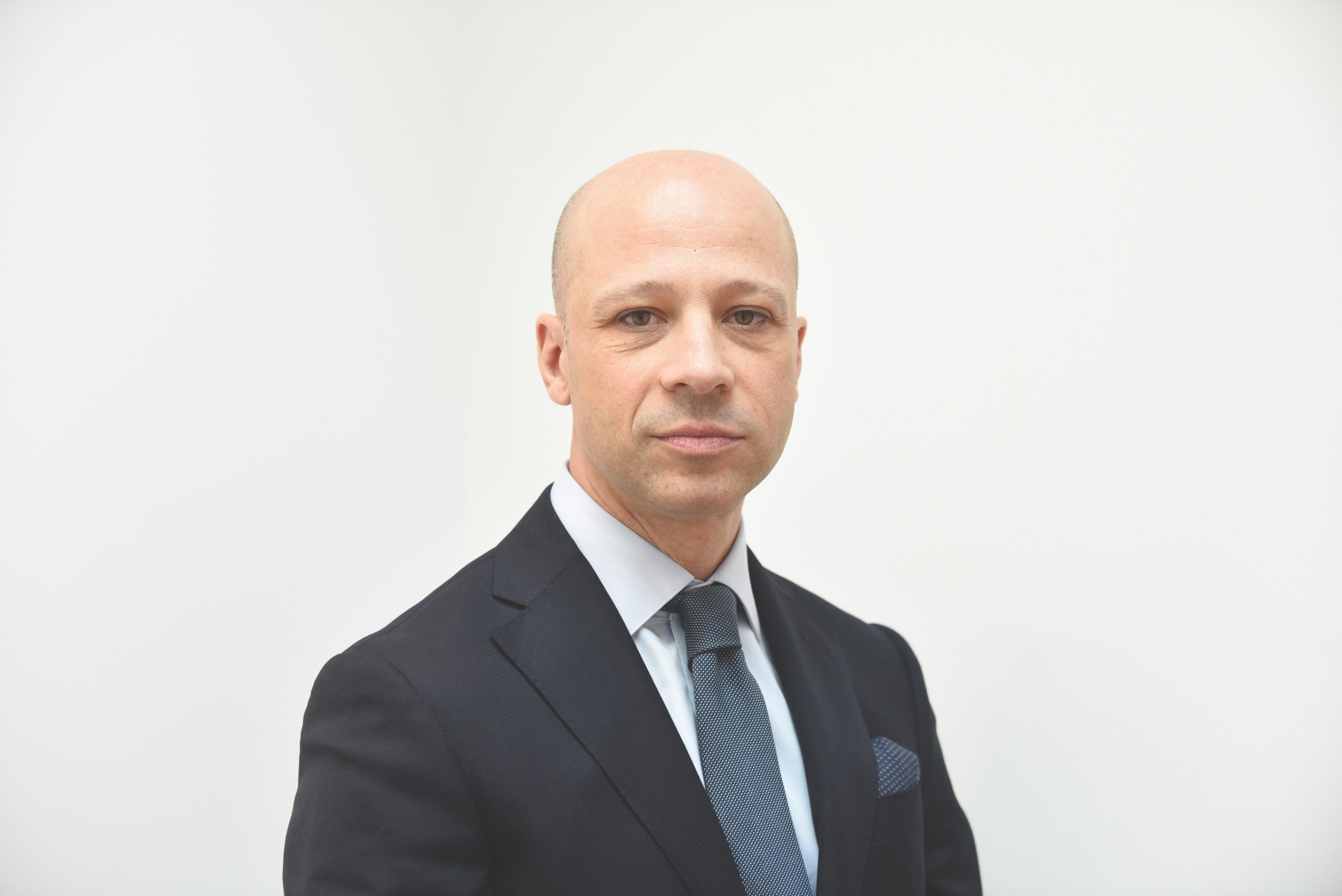 Ο κ. Κωνσταντίνος Αλεξόπουλος, CEΟ της Domotel Hotels & Resorts