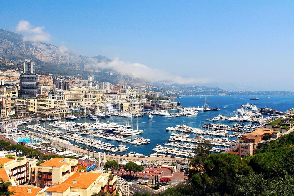 Σχεδόν ένας στους τρεις κατοίκους του Μονακό είναι εκατομμυριούχος