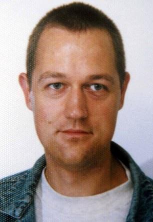 Ο Μάρτιν Νέι καταδικάστηκε το 2012 σε ισόβια κάθειρξη για τους φόνους τριών αγοριών.