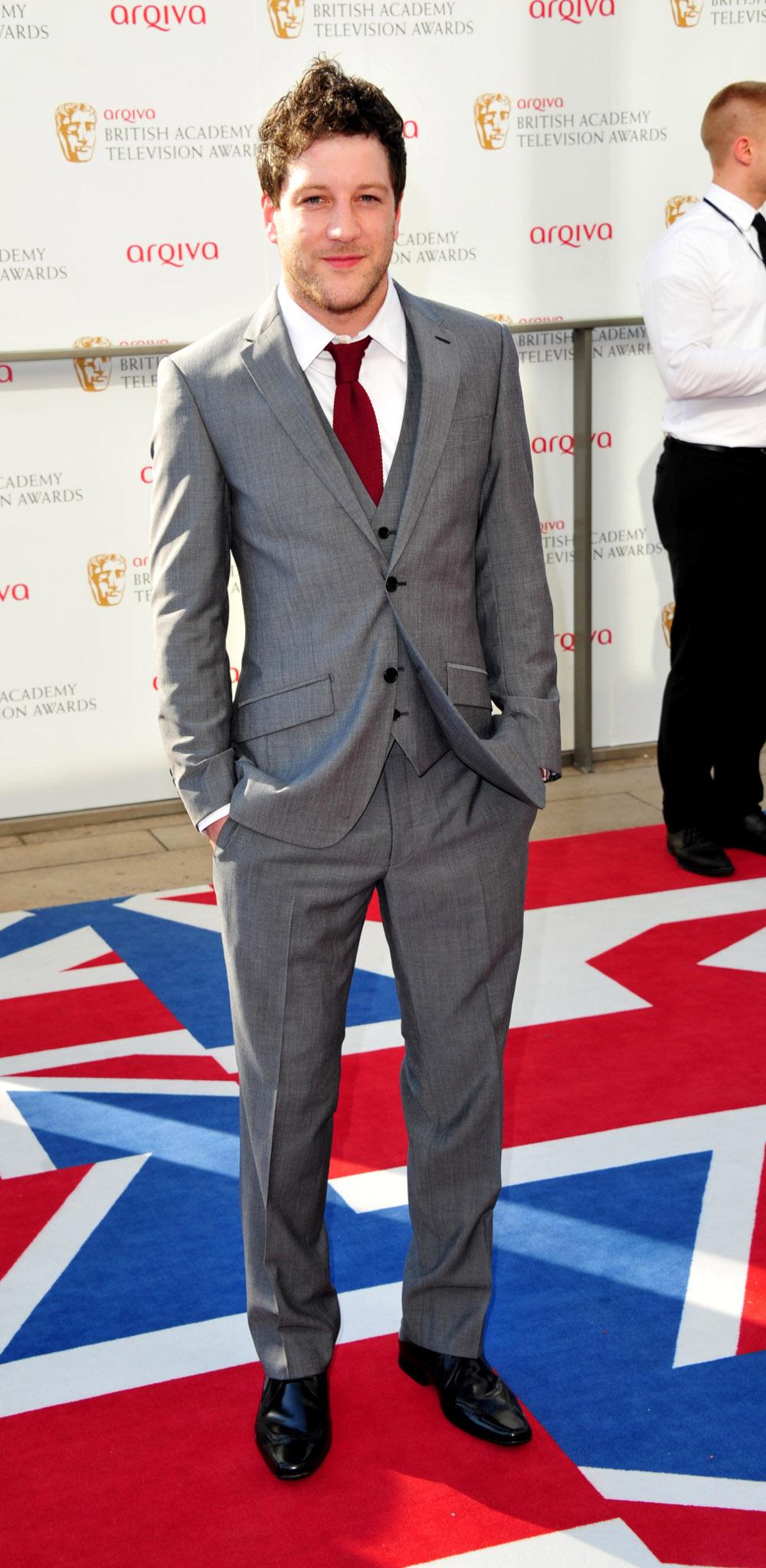Ο νικητής του βρετανικού X Factor, Ματ Καρντλ
