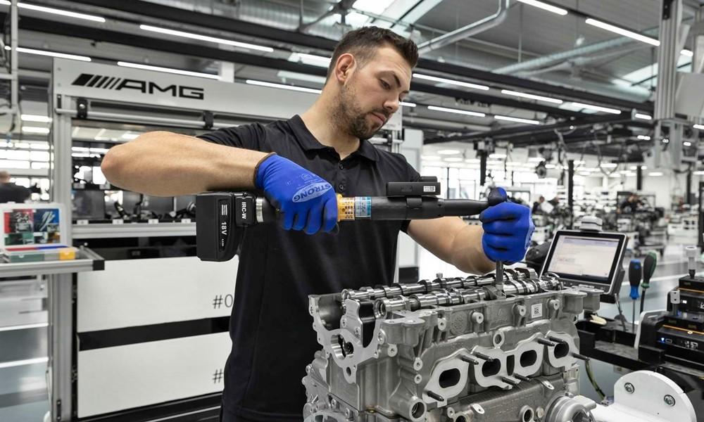 Ο νέος κινητήρας, με τον κωδικό M139, θα είναι διαθέσιμος σε δύο εκδόσεις ιπποδύναμης