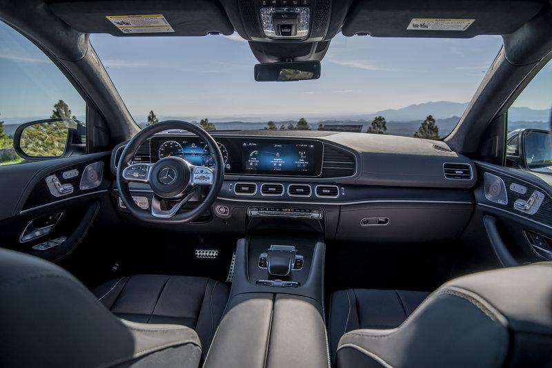 Στα highlights του νέου SUV των Γερμανών περιλαμβάνεται και ένα νέο σύστημα που βοηθά στο ξεκόλλημα του αυτοκινήτου σε δύσκολες συνθήκες