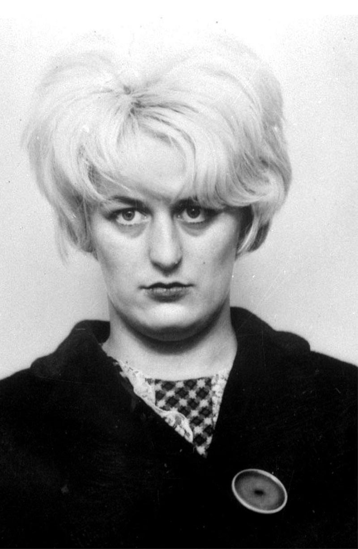 H συγκρατούμενη της «Μαύρης Χήρας» Μάιρα ΧίντλεΪ - η πιο μισητή γυναίκα της Βρετανίας μέχρι τον θάνατό της.