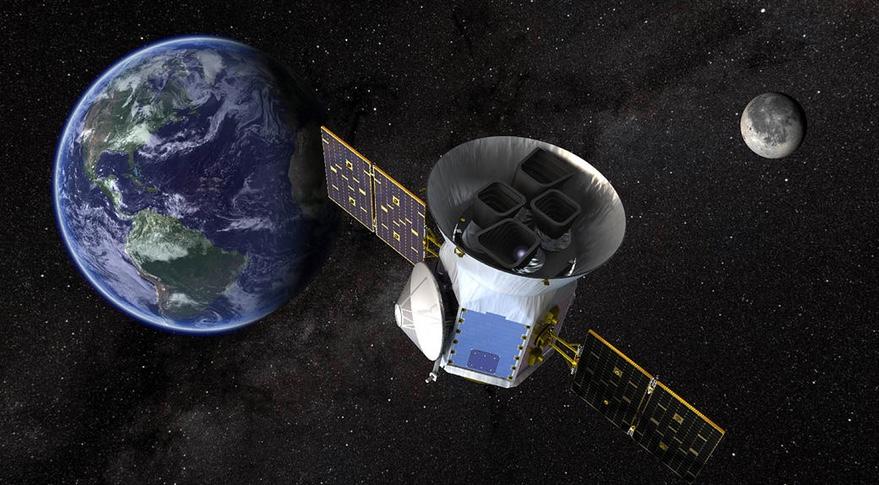 Εξωπλανήτες και τηλεσκόπιο στο διάστημα