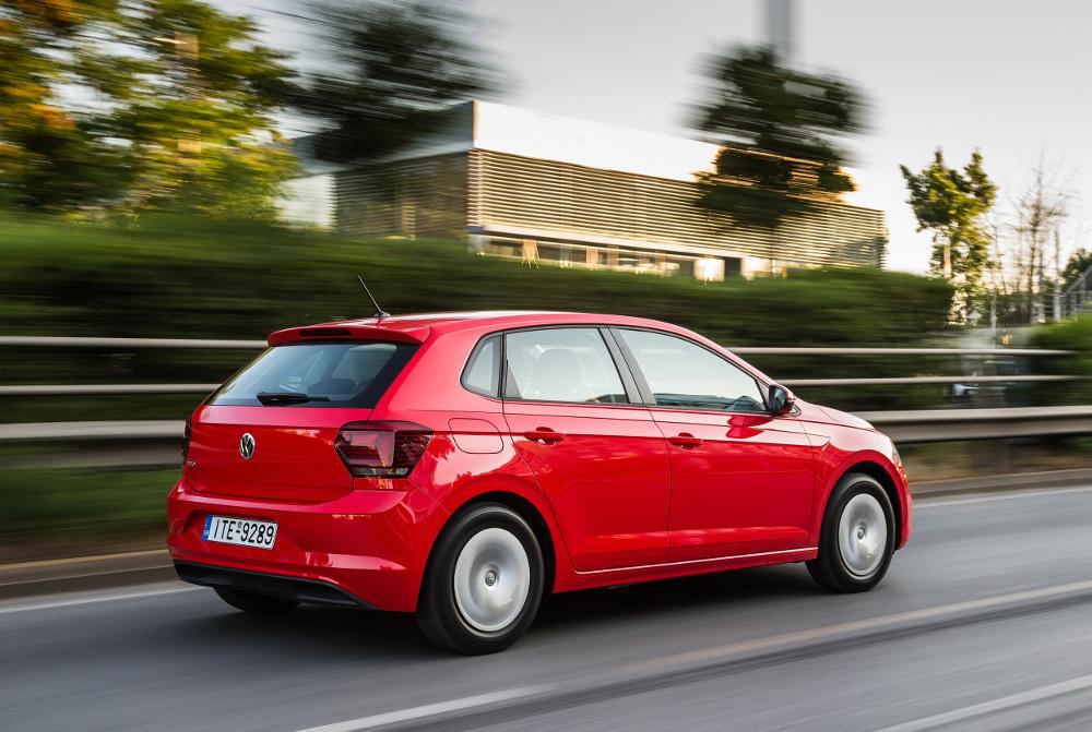 Το νέο Volkswagen Polo από 12.950 ευρώ