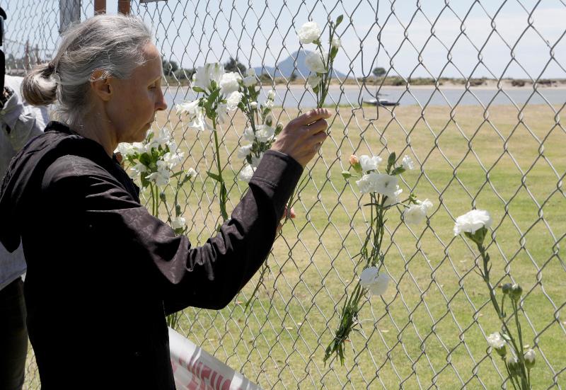 Οι ελπίδες σβήνουν για τους οκτώ αγνοούμενους της φονικής έκρηξης του ηφαιστείου στο Λευκό Νησί της Νέας Ζηλανδίας.