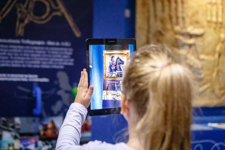 Διεθνής Ημέρα Μουσείων: Διαδραστικές εμπειρίες στο Μουσείο Τηλεπικοινωνιών του Ομίλου ΟΤΕ