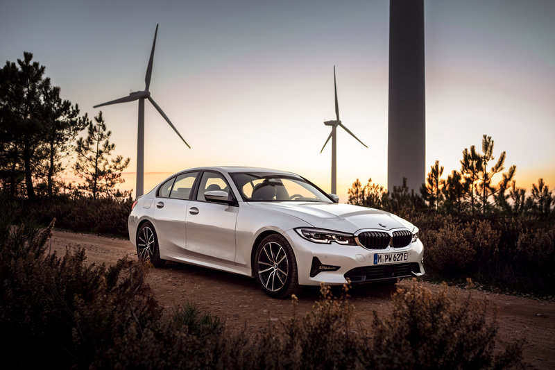 Το BMW Group Hellas συνέχισε την δυναμική πορεία του και το πρώτο εξάμηνο της φετινής χρονιάς.