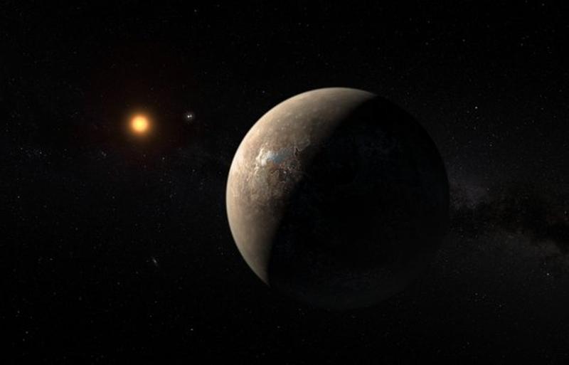 Ο εξωπλανήτης Proxima B