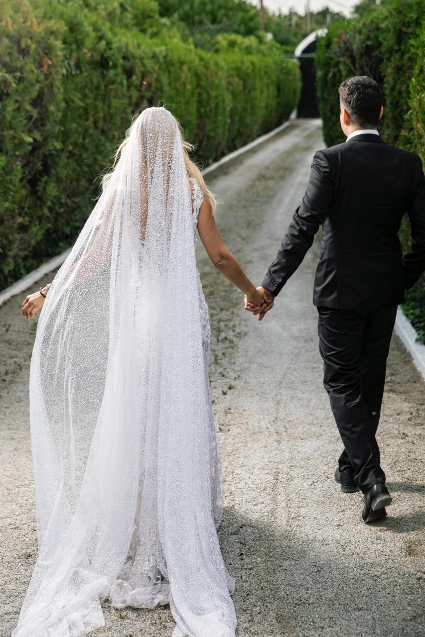 Η βουλευτής της ΝΔ ξάφνιασε τους πάντες αποκαλύπτοντας πως παντρεύτηκε πριν από 3 μήνες