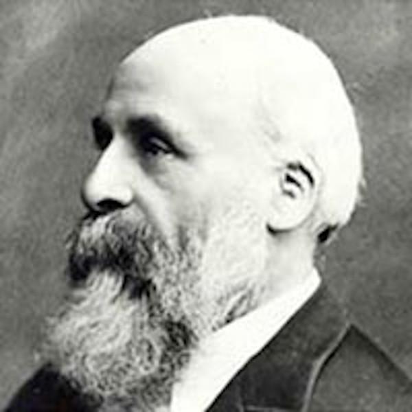 Ο Ρίτσαρντ Κάντμπουρι, γιος του ιδρυτή της εταιρείας Cadbury, Τζον Κάντμπουρι