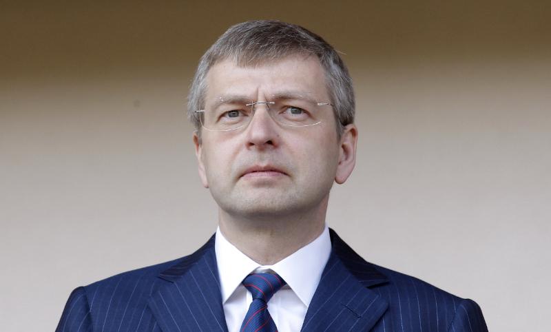 Ντμιτρι Ριμπολόβλεφ