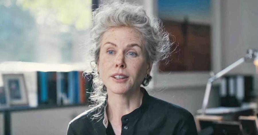 Η διάσημη ηθοποιός στην σειρά «Top Of The Lake»