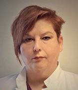 Η Αικατερίνη Ν. Τρικκαλινού, MD, PHDC Παθολόγος – Διαβητολόγος