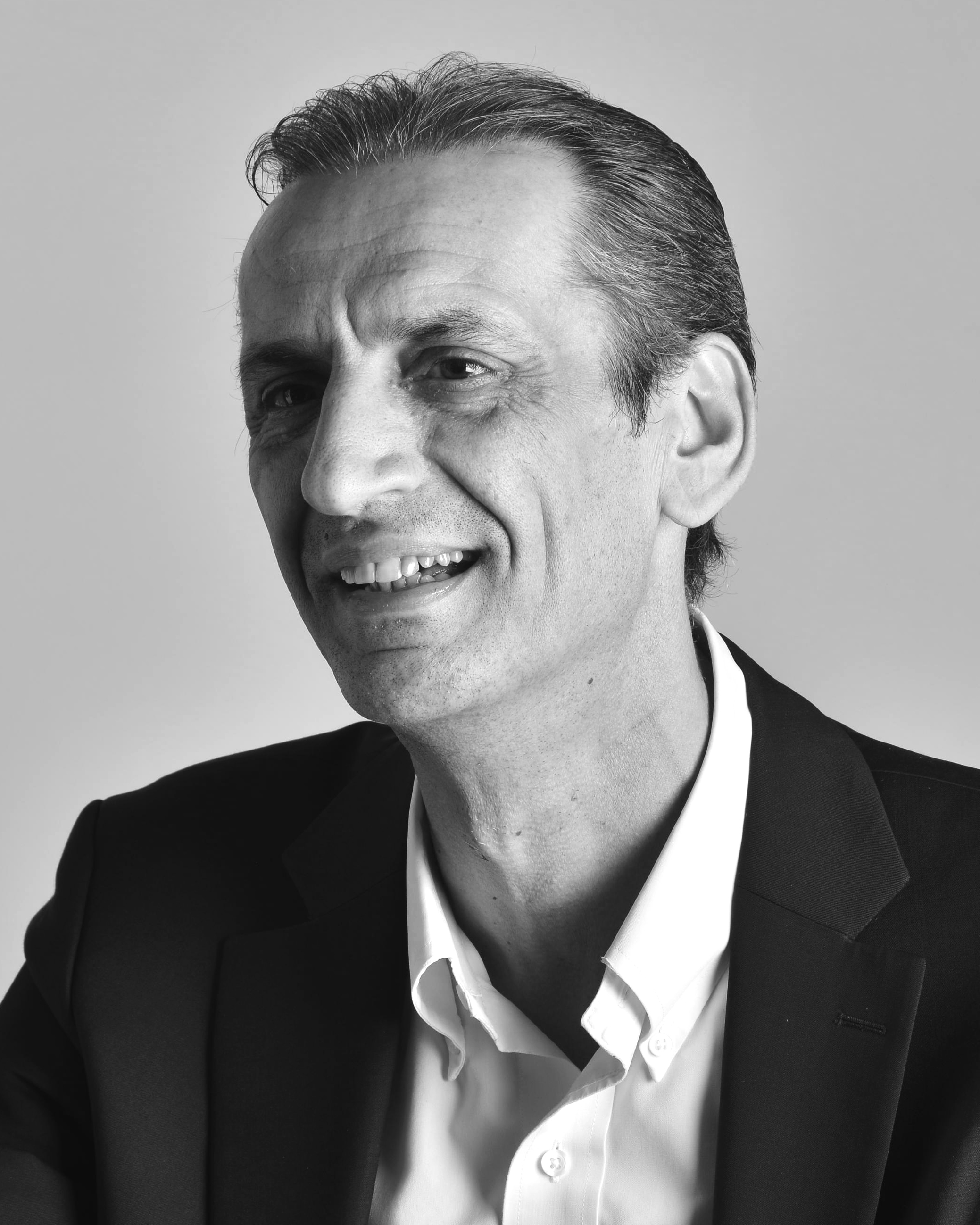 Ο Πρόεδρος & Διευθύνων Σύμβουλος της ΑΒ Βασιλόπουλος, Βασίλης Σταύρου